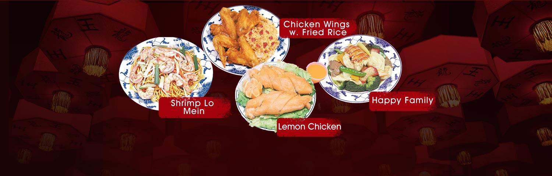 Chinese Food Delivery Hampton Va